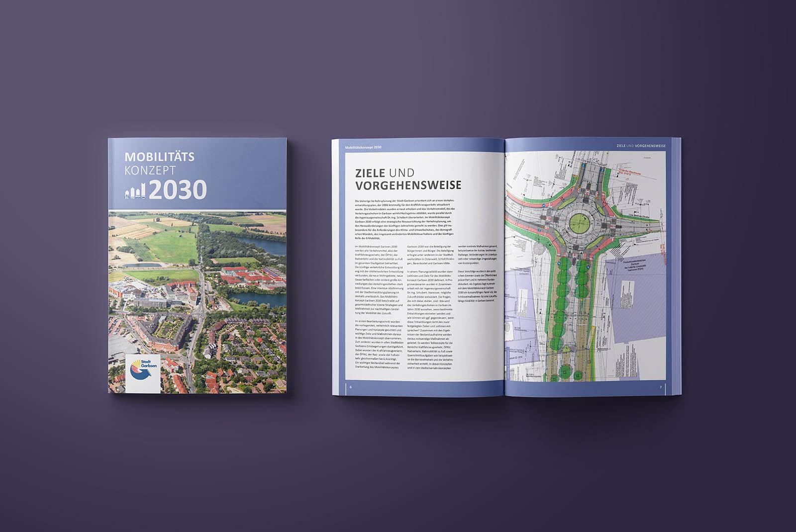 Mobilitätskonzept 2030